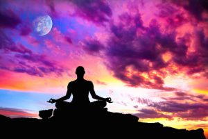 Meditation Mondays with Michelle Orwick, session 1 @ Avalon Annex