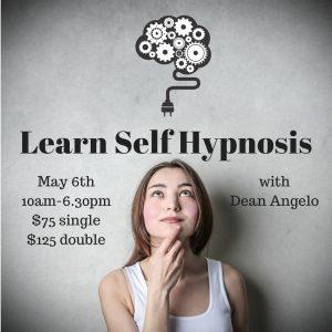 Learn Self Hypnosis @ Avalon Classroom Annexe | Orlando | Florida | United States